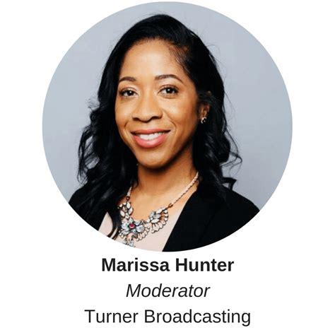 Marisa Hunter