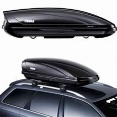box auto thule prezzi carta da pacchi in portapacchi da tetto acquista al