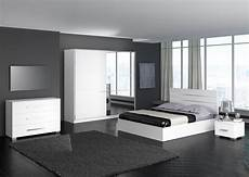 chambre blanche moderne chambre a coucher blanche moderne