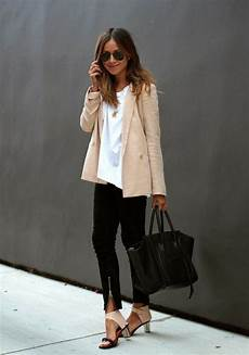 1001 Id 233 Es Pour Une Tenue Vestimentaire Au Travail Mode