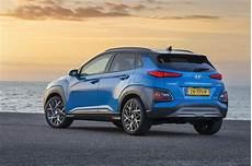 Essai Hyundai Kona Hybrid 2019 Le Cha 238 Non Manquant