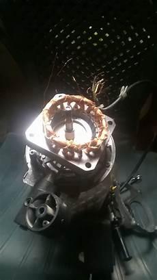 solucionado conectar bobinas con cablesde encendido ventilador yoreparo