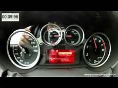 alfa romeo mito 1 4 tb 155 hp 0 160 km h acceleration