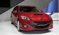 Mazda Wants To Expand Mps Reach Still Mulling About Its