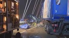 Wesertunnel Gesperrt 2017 - nonstopnews meldung