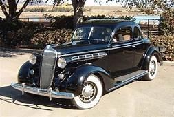 1936 Chrysler Airflow  Information And Photos MOMENTcar