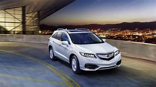 2018 Acura RDX Redesign Engine Features Release Date
