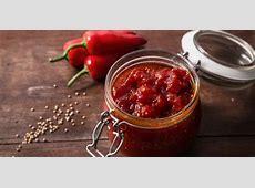 Tomato Chutney Recipe   Great British Chefs