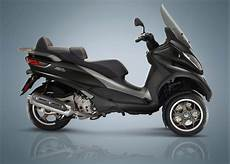 2018 Piaggio Mp3 500 Sport Lt Abs Asr Review Total