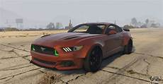 fort mustang gt ford mustang gt premium hpe750 for gta 5