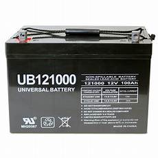 wayman agm batterie 12v 100ah 12v 100ah agm sealed lead acid battery ub121000 27