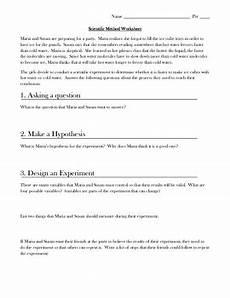 scientific method practice worksheet by mr affro tpt