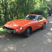 Datsun 240Z For Sale  Hemmings Motor News