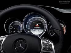 Mercedes C Klasse W204 Specs Photos 2011 2012
