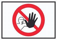 privat betreten verboten symbol schild hb druck schilder