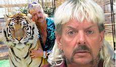 Joe Exotic Joe Exotic Answers Fan Questions From Jail In Crazy New Video