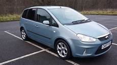 Ford C Max Automatik - ford c max 2008 automatic service history in