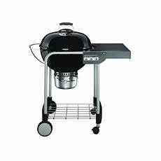 Weber Grill - weber 22 in performer charcoal grill in black with built