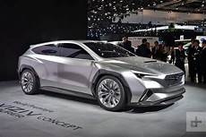 subaru viziv tourer concept debuts at 2018 geneva motor