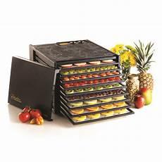 excalibur 3926tb black nine tray food dehydrator with timer 600w kitchen monkey restaurant