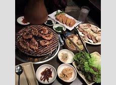 Best Korean BBQ in New York City 2017   Goghism