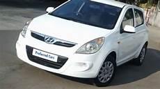 hyundai i20 gebraucht used 2010 hyundai i20 magna only 35k km preferred cars