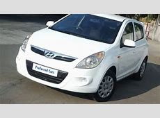 Used 2010 Hyundai i20 Magna (only 35k km)   Preferred Cars