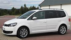 2013 Volkswagen Touran 1t Pictures Information And
