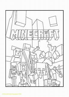 Minecraft Malvorlagen Ausdrucken 50 Ausmalbilder Zum Ausdrucken Minecraft