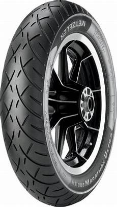 metzeler me 888 marathon black sidewall front tire