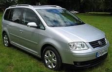 Volkswagen Touran Dsg 2004 Road Test Road Tests Honest
