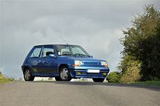Renault 5 Gt Turbo 1985 1990 Guide Occasion