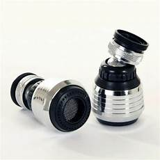 where is the aerator on a kitchen faucet aguaflux 174 kitchen faucet aerator kitchen tap aerator with metallic joint ebay