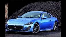 2017 2018 Maserati Granturismo Sport Price Specs