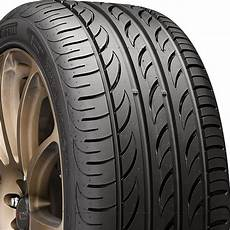 pirelli p zero nero gt tires passenger performance