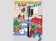 Nieuwe uitgave Kinderen in het Verkeer   Uitgeverij