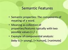 semantics 1