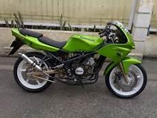 Modifikasi Rr 2010 by Pro Modification Modifikasi Kawasaki Rr