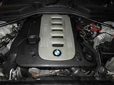 motor bmw 5er