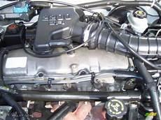 2002 Chevrolet Cavalier Sedan 2 2 Liter Ohv 8 Valve 4