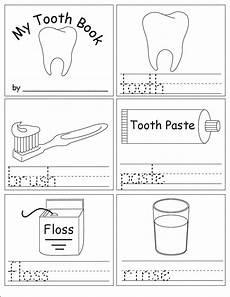 worksheets teeth