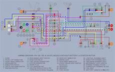 vespa px wiring loom diagram 80s px wiring loom issues vespa org uk vespa