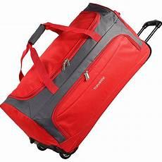 damen reisetasche mit rollen travelite garda xl reisetasche gro 223 mit rollen damen und