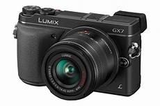 appareil photo hybride panasonic lumix dmc gx7k noir 14