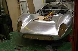 Ferrari 330 P4 0858 Restoration Progress  Part 2