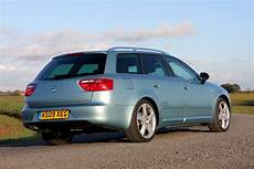 Seat Exeo St - seat exeo st review 2009 2013 parkers
