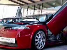 renault megane ii cabrio coup 233 by botox tuning