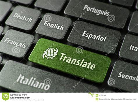 Service Traduction