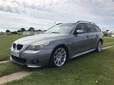 Stunning Bmw 5 Series 535d E60 E61 Touring Estate