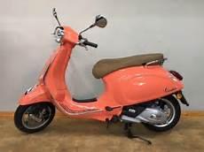 buy motorbike pre owned piaggio vespa primavera 125 abs